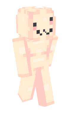 Piel Minecraft 5121qq