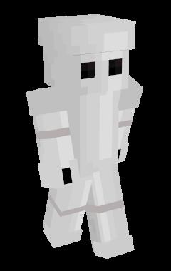 Piel Minecraft KaydenMC478