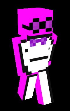 Piel Minecraft 3bu_
