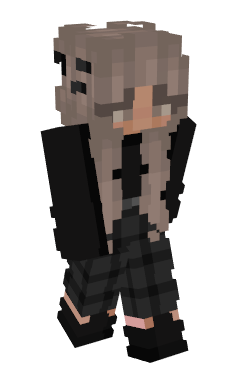 Piel Minecraft Alyssuhh